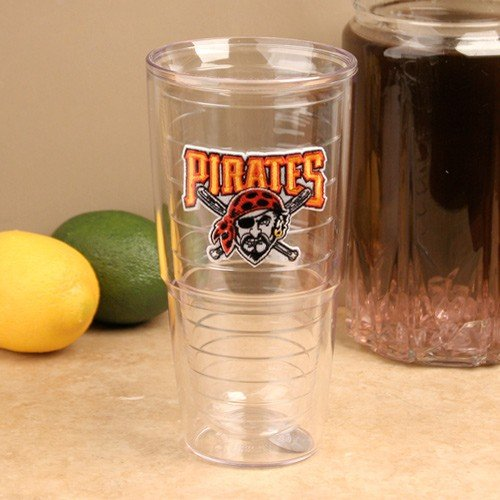 (MLB PIT PIRATES 24OZ EA)