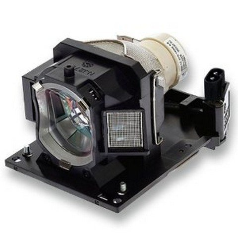 CP-X3030 Hitachi Projector Lamp Replacement. Projector Lamp Assembly with Genuine Original Philips UHP Bulb (Hitachi Lamp Assembly)