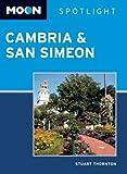 Moon Spotlight Cambria and San Simeon, Stuart Thornton, 1612387004