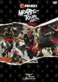 AND1 MIXTAPE TOUR 2007 in JAPAN [DVD]
