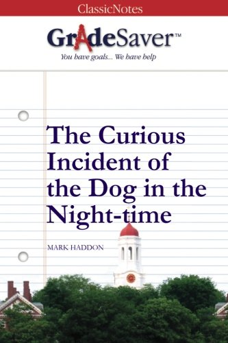 the curious incident of the dog in the nighttime theme fear