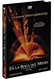 In the Mouth of Madness (EN LA BOCA DEL MIEDO, Spain Import, see details for languages)