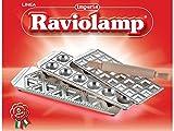 Imperia Ravioli Maker Set of 3 Italian Made Molds- Mini Squares, Tortelli, and Raviolini with Rolling Pin