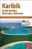 Nelles Guide Reiseführer Karibik: Große Antillen, Bermudas, Bahamas (Nelles Guide / Deutsche Ausgabe)