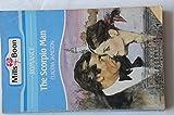 img - for Scorpio Man book / textbook / text book