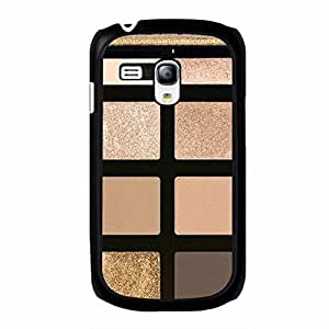 Fashion Bobbi Brown Makeup Palette Phone Case Cover for Samsung Galaxy S3 Mini Hipster Cosmetics Style