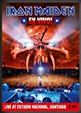 Iron Maiden - En Vivo! (2 Dvd) (Limited Ed Metal Box)