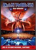 : Iron Maiden - En Vivo! Live in Santigo de Chile (2 Discs, Limited Steelbook Edition) [Limited Edition] (DVD)