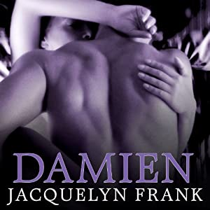 Damien Audiobook