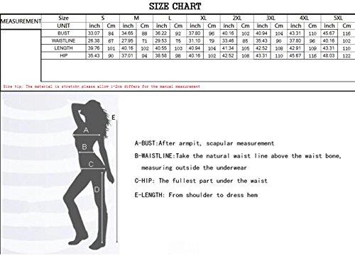 Gonne Merletto Di Womenswear Dimensioni Rotondo Dai Collo Appliques Del Della Cucono Blue I Matita Sexy Grandi Che Vestiti nPXC4qX
