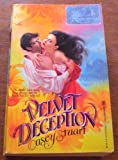 Velvet Deception, C. Stuart, 0821721151