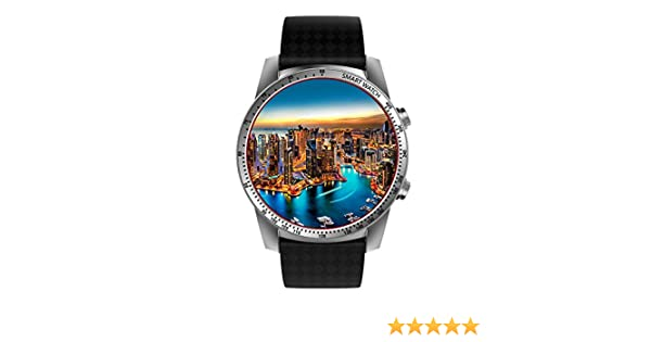 Smart Watch Sport Bluetooth Watch para iOS Android Mobile Phone ...