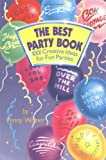The Best Party Book, Penny Warner, 0671780492