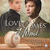 Love Comes Home: Senses, Book 3 | Andrew Grey
