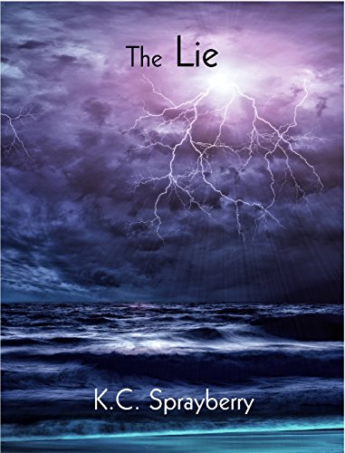 The Lie by [Sprayberry, K. C.]