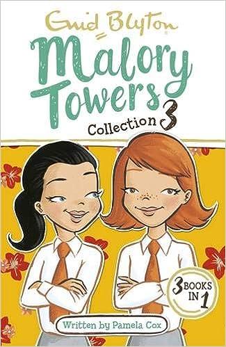 Towers malory enid pdf blyton
