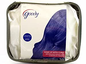 Goody Pillow Soft Hair Rollers - 20 Pcs.