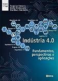 capa de Industria 4.0. Fundamentos, Perspectivas e Aplicações