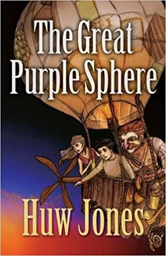 The Great Purple Sphere