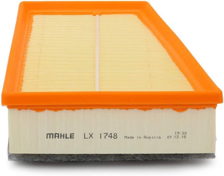 knecht LX 1748/Filtro de Aire