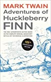 img - for Adventures of Huckleberry Finn, 125th Anniversary Edition: The only authoritative text based on the complete, original manuscript (Mark Twain Library) book / textbook / text book