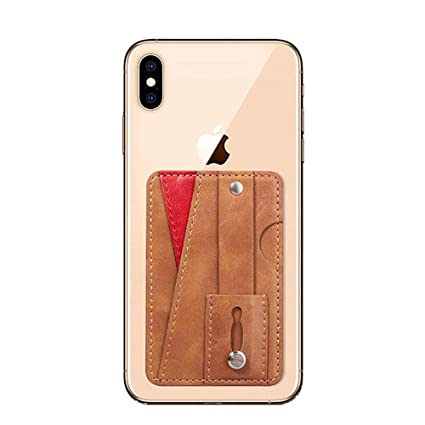 Amazon.com: 2 tarjetas, funda protectora de bolsillo con ...