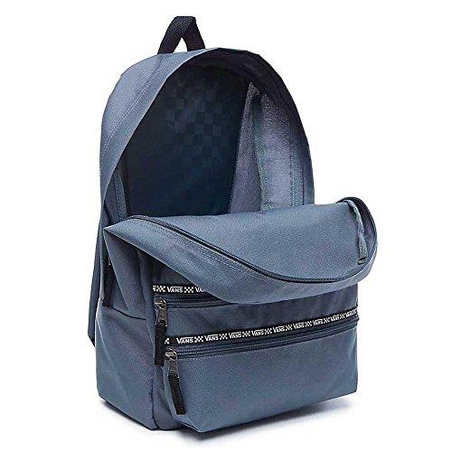Casual Daypack Realm Slate Slate Dark cm Backpack L Vans Dark Sporty II 42 22 1nXpPIWq