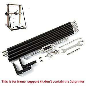 CCTREE CREALITY 3D Printer Upgrade parts Supporting Rod Set for Creality 3D CR-10 CR-10S 3D Printer by Creality 3D