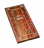 Drueke 814.00 Four Track Grandmaster Cribbage