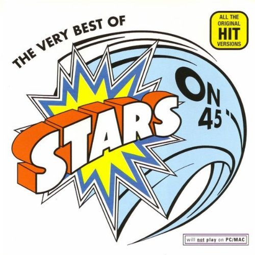Stars On 45 - Stars On 45 Medley