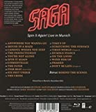 Spin It Again! Live In Munich [Blu-ray]