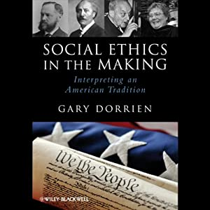 Social Ethics in the Making Audiobook