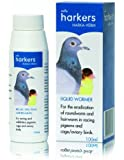 Harkers Harka-Verm Liquid Petlife Worming Treatment for Pigeon, 100 ml