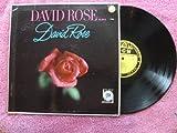 plays david rose LP