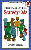 The Case of the Scaredy Cats (An I Can Read Book, Level 2, Grades 1-3)