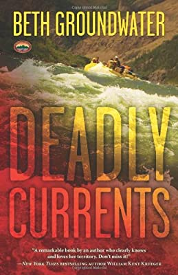 Fatal Descent (An RM Outdoor Adventures Mystery)
