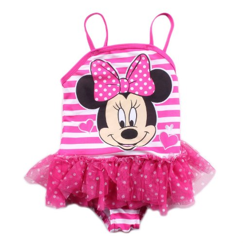 1c4a9be5a4 Disney Minnie Mouse Toddler Girls Swimsuit Tutu - Buy Online in UAE. |  Misc. Products in the UAE - See Prices, Reviews and Free Delivery in Dubai,  ...