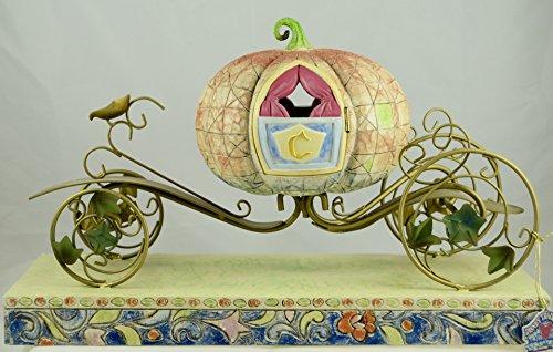 Jim Shore Disney s Cinderella Pumpkin Carriage