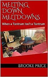 Melting Down Meltdowns: When a Tantrum Isn't a Tantrum