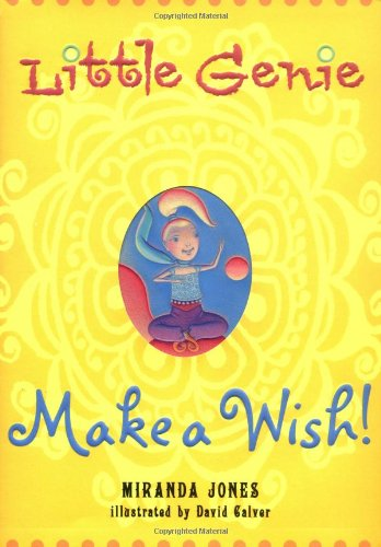 Little Genie: Make a Wish
