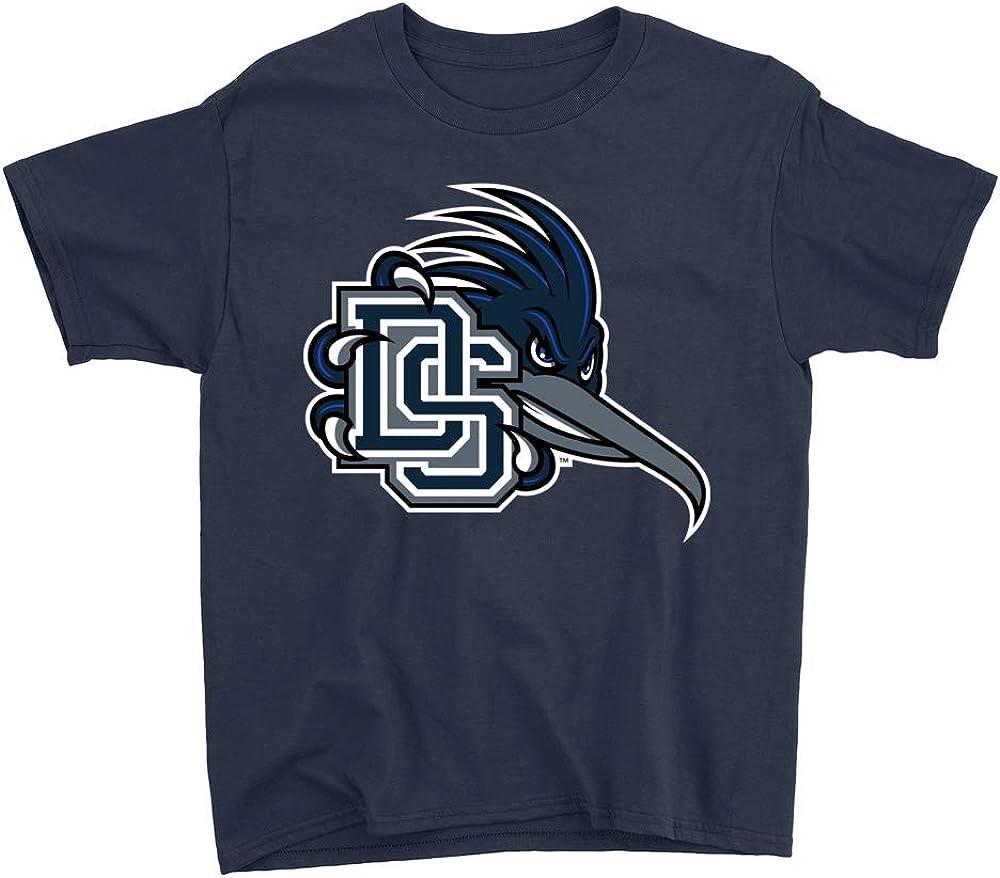 PPDALC07 Youth T-Shirt NCAA Dalton State University Roadrunners