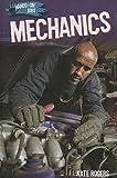 img - for Mechanics (Hands-on Jobs) book / textbook / text book