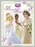 Princess Brides (Disney Princess) (Color Plus Card Stock)