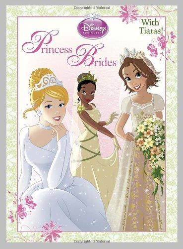 PRINCESS BRIDES RH Disney 9780449813836 Amazon Books