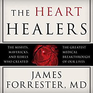 The Heart Healers Audiobook