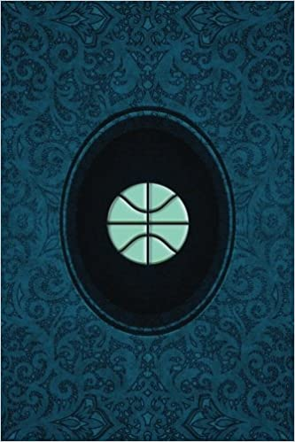 «Monogram Basketball Notebook: Blank Journal Diary Log: Volume 52»: Descargar Gratis Ofs On Iphone