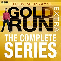 Colin Murray's Gold Run Extra Complete
