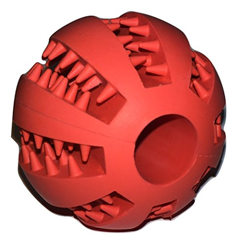 28-Inch-Pet-Dog-Rubber-Toy-Snack-and-Treat-Ball-Non-Toxic-Bite-Resistant-for-Dogs-Training-Playing-Chewing