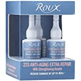 Roux Leave-in Treatment #233 Anti Aging Extra Repair - By 40% / 3pk x 0.5 oz