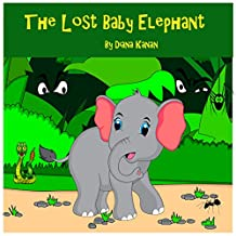 The Lost Baby Elephant